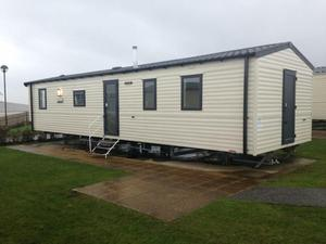 Willerby Salsa eco, > 7 berth Berth, (2016) Used - Good condition Static Caravan... for sale  Plymouth